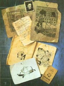 Н. Смирнов. Памяти Александра Блока. 1978