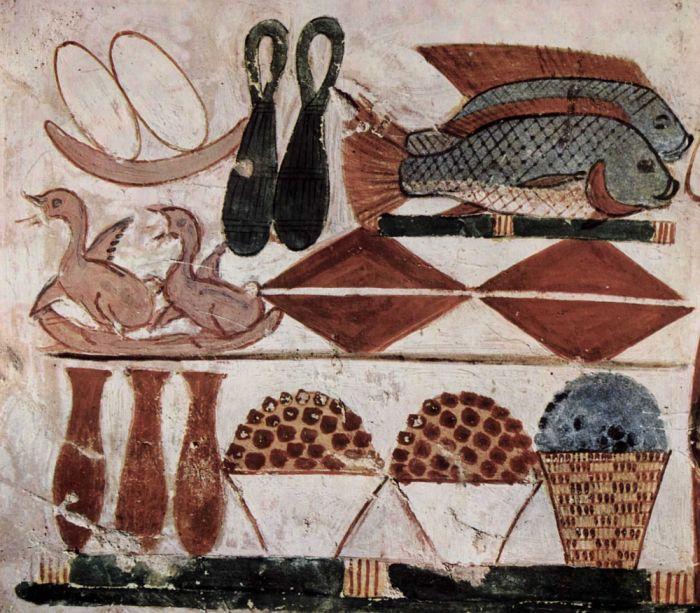 Мира часть i древний египет