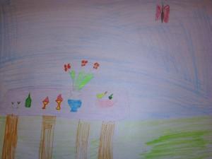 Пешехонова Настя, 7 лет