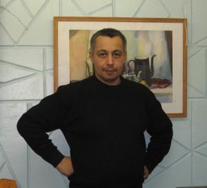 Глущенков Вадим Алексеевич