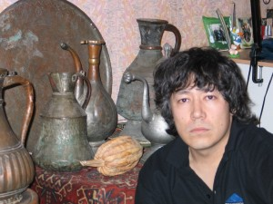 Сабит Нуримов.