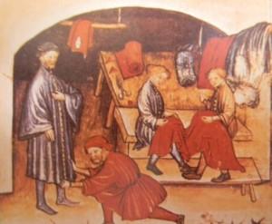 Австрийская национальная библиотека. Вена. Codex Vind.SN.2644