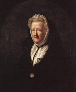 Mrs. Delany